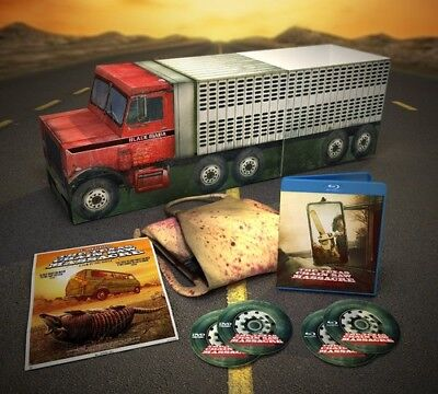 The Texas Chain Saw Massacre (40th Anniversary Limited Edition) [New Blu-ray]