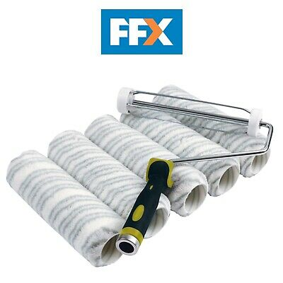 Stanley STRSGS6Q Silver Stripe Roller Pack 230 x 44mm (9 x 1.3/4in)