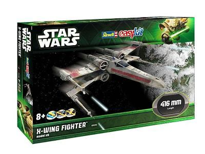 Revell 06690 - Star Wars - X-Wing Fighter - Easykit - Neu