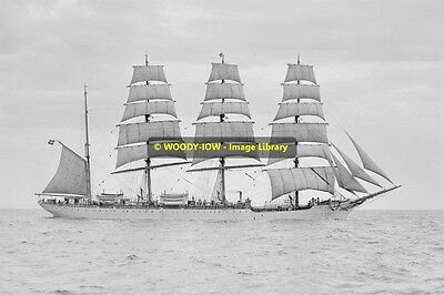 rp11079 - Sailing Ship - Viking - photo 6x4