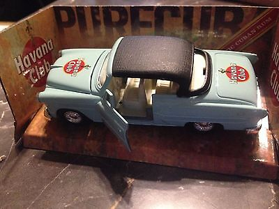 Havana Club Pure Cuban Classic Cars  - Special Edition Oldtimer Modelle - cool