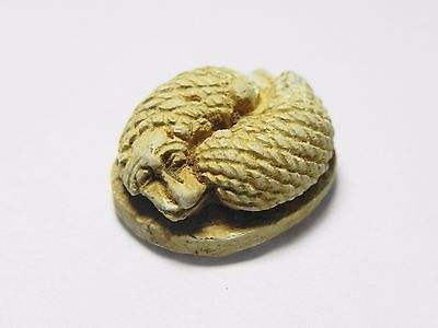 Zurqieh -Af929-  Ancient Egypt - New Kingdom, 1400 B.c . Steatite Scarab