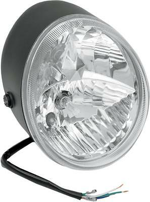 DS Headlight Assembly Gray Harley VRSCD V-Rod Night Rod 2006-2008