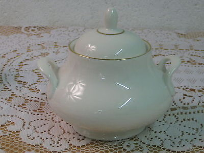 "Boots "" Imagination "" Lidded Sugar Bowl"