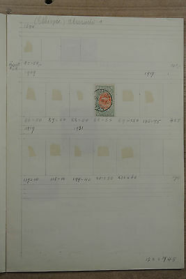 Lot 26485 Collection stamps of Middle East.