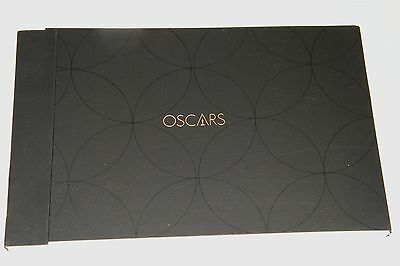 88th ACADEMY AWARDS PROGRAM 2016 OSCARS PIXS! Revenant SPOTLIGHT 152 Pages! NEW!