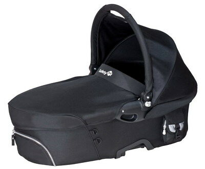 Safety1st Dreami Kinderwagenaufsatz für Ideal Sportive Quinny Maxi-Cosi BLACK  -