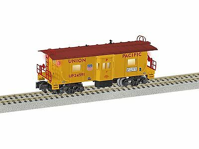 AF 6-47971 S Union Pacific Bay Window Caboose