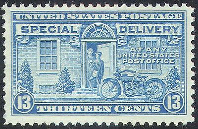 USA 1944 Motorcycle/Motor Bikes/Post/Transport/Special Delivery 1v (n24146)