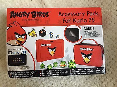 Angry Birds Accessory Pack for Kurios 7S