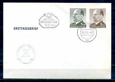 S4191)Ddr Fdc 1087/8