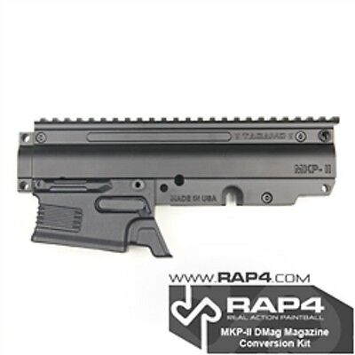 Tacamo MKP-II Dmag Magazine Fed Conversion Kit For Tippmann [BV1]