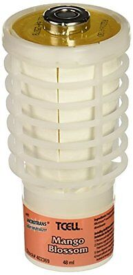 Rubbermaid Commercial Products Fg402369 Tcell Refill Mango Blossom New