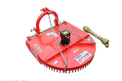 """40"""" Sub-Compact Tractor Field Rotary Mower Cat.I 14HP+ Rating (FH-RCG110)"""