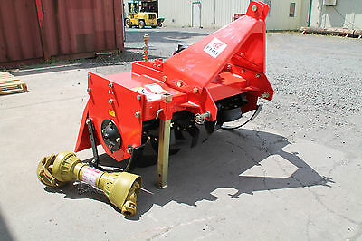 "41"" Heavy Duty Rotary Tiller Cat.1 3pt 18+ hp Rating (FH-IGN105)"