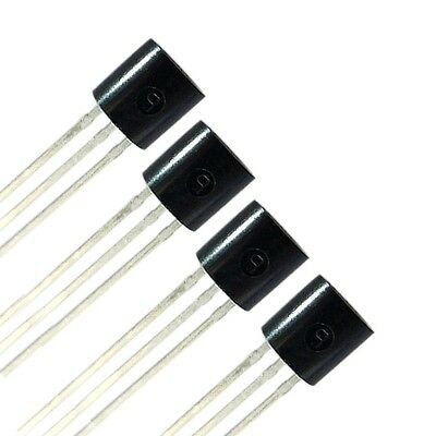 1/4/10pcs TO-92 DALLAS DS18B20  Wire Digital Thermometer Temperature Sensor I
