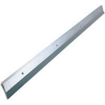 Sweep Dr 1-1/4In 36In Al/Vnyl Thermwell Products Door Sweeps A54/36H Silver