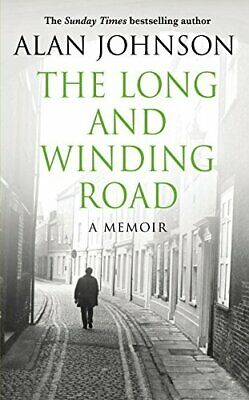 The Long and Winding Road by Johnson, Alan Book The Cheap Fast Free Post