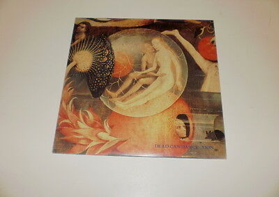 Dead Can Dance - Aion - Lp 1990 4Ad/contempo Records  Made In Italy - Ois - Ex++