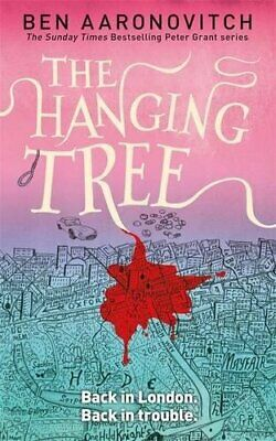 The Hanging Tree (Rivers of London 6), Aaronovitch, Ben Book The Cheap Fast Free