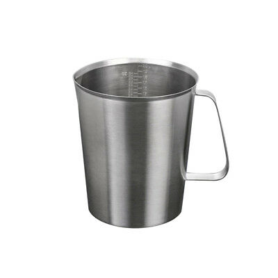 64oz Stainless Steel Travel Camping Adventure Outdoor Beaker Drinking Cup XL