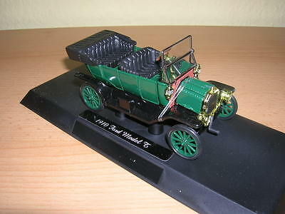 NewRay Ford Model T Model / Year 1910 green green 1:32 Model railway 1 gauge