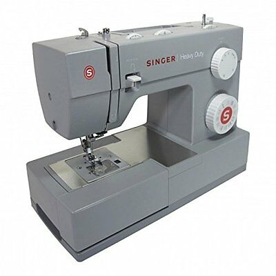 Singer Heavy Duty 4432 Electric Sewing Machine (4432-cl) (4432.cl)