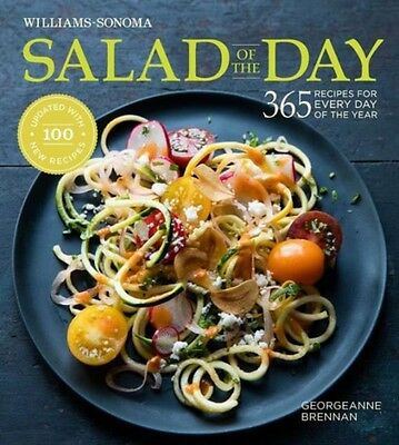 Salad Of The Day Revised, 9781681880662