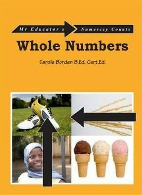 Whole Numbers (Paperback), Lawler, 9781842853405