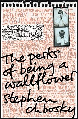 The Perks of Being a Wallflower (Paperback), Chbosky, Stephen, 9781847394071