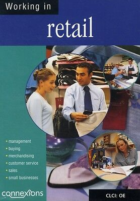 Working in Retail (Paperback), Paula Wright, 9780861108220