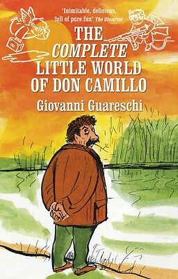 The Little World of Don Camillo (No. 1 in the Don Camillo series). 9781900064071