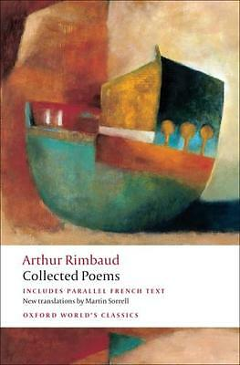 Collected Poems (Oxford World's Classics) (Paperback), Rimbaud, A. 9780199538959
