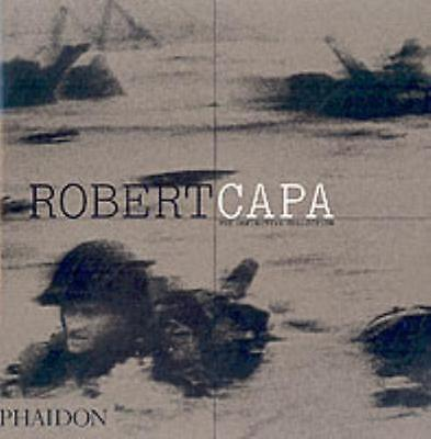 Robert Capa: The Definitive Collection (Paperback), Whelan, Richa. 9780714844497