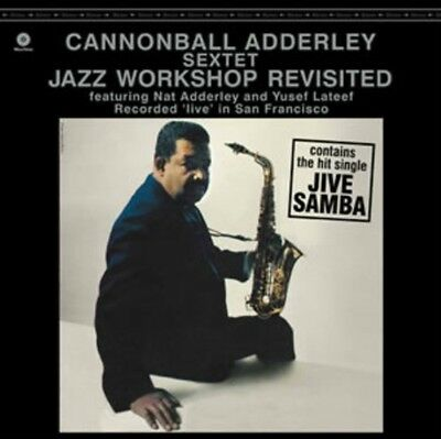 Jazz Workshop Revisited (180g) 12 inch, Vinyl, 8436542014595