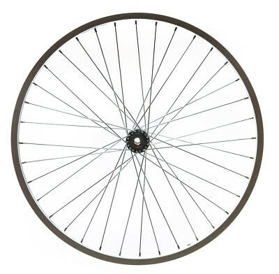 "Veronique 24"" Unique Tricycle Trike Replacement Alloy Rim Wheel 36H NEW"