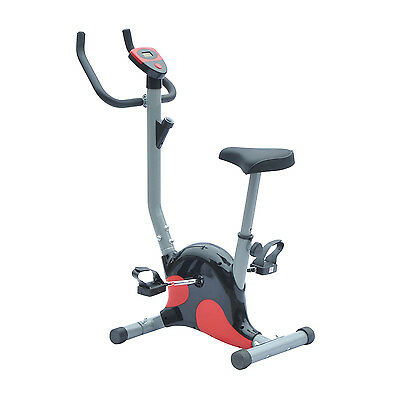 Belt Exercise Bike Cycling Indoor Health Fitness Bicycle Stationary Exercising