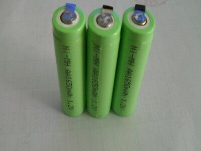 Goel use  rechargeable batteries  iron phosphate