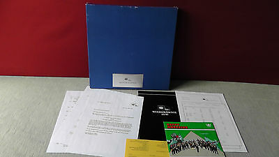 MUSTERKOLLEKTION CBS SPECIAL PRODUCTS GER 1984 LP VINYL 10 LPs BOX     RARE NEW