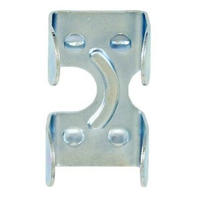 7040-6 1/4-3/8 Rope Clamp