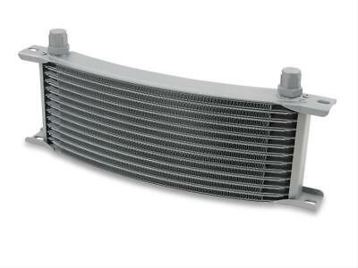 Earl's Performance Temp-A-Cure Curved Oil Cooler 71006ERL