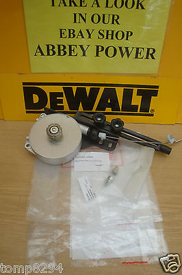 Dewalt Radial Arm Saw Automatic Safety Return & Bracket Repair Kit N152003