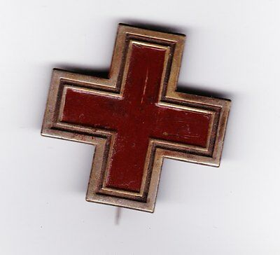 Civil War  6Th Corps Engraved  Corps Badge  Engraved White  Metal Cross