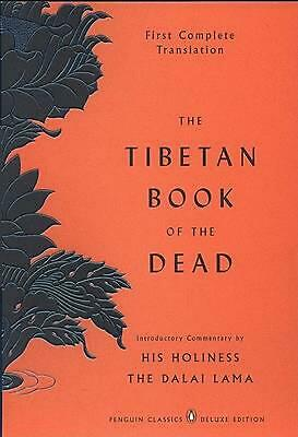 The Tibetan Book of the Dead: First Complete Translation (English) Paperback Boo