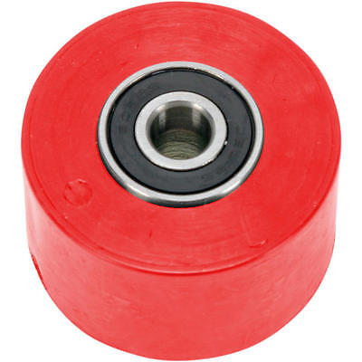 UFO Chain Roller Red for Honda CRF450R 2005-2008