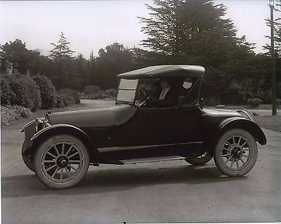 1910s/1920s Buick Roadster 8X10 Photo