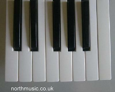 Yamaha DX7, DX7S, DX7 II, SY77, SY85, EX5, Motif 6, Motif 7, ES7 Replacement Key