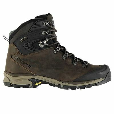 Karrimor Mens Cheetah Vibram Ankle Boots Outdoor Walking Trekking Hiking