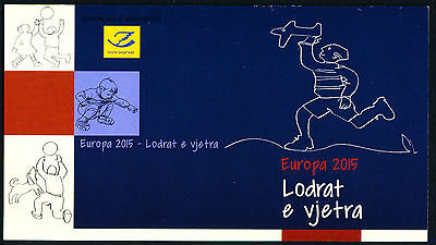 2015 EUROPA CEPT BOOKLETS, each available to buy seperately