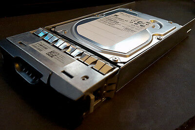Dell EqualLogic 500GB Seagate Constellation ES ST3500514NS Disk Drive